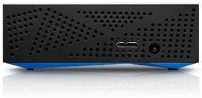 Seagate Backup Plus STDT5000300 5TB Desktop External Hard Disk