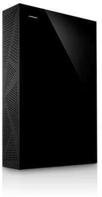 Seagate Backup Plus STDT5000300 5TB Desktop External Hard Disk