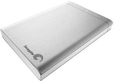 Buy Seagate Backup Plus 1 TB External Hard Disk: External Hard Drive