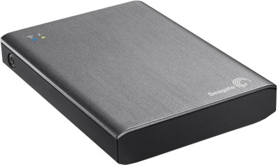 Seagate Wireless Plus USB 3.0 1TB Hard Disk