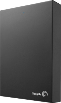 Seagate Expansion 3.5 Inch USB 3.0 2 TB External Hard Disk Image