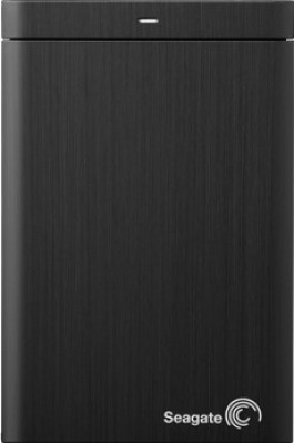 Seagate Backup Plus USB 3.0 1 TB External Hard Disk Image