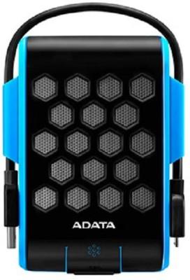 Adata 1 TB Wired HDD  External Hard Drive (Blue)