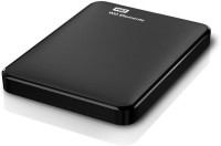 WD Elements 1 TB Wired External_hard_drive (Black)