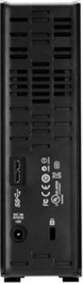 WD My Book USB 3.0 2TB Desktop External Hard Disk