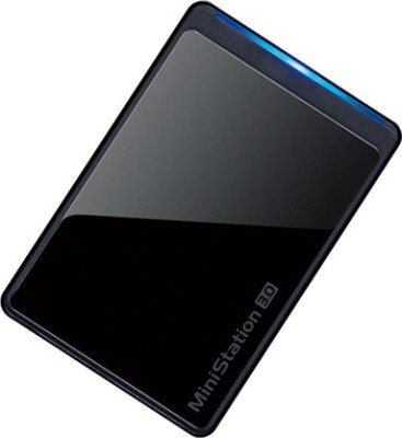 Buffalo MiniStation USB 3.0 1 TB portable External Hard Disk - Rs 4857