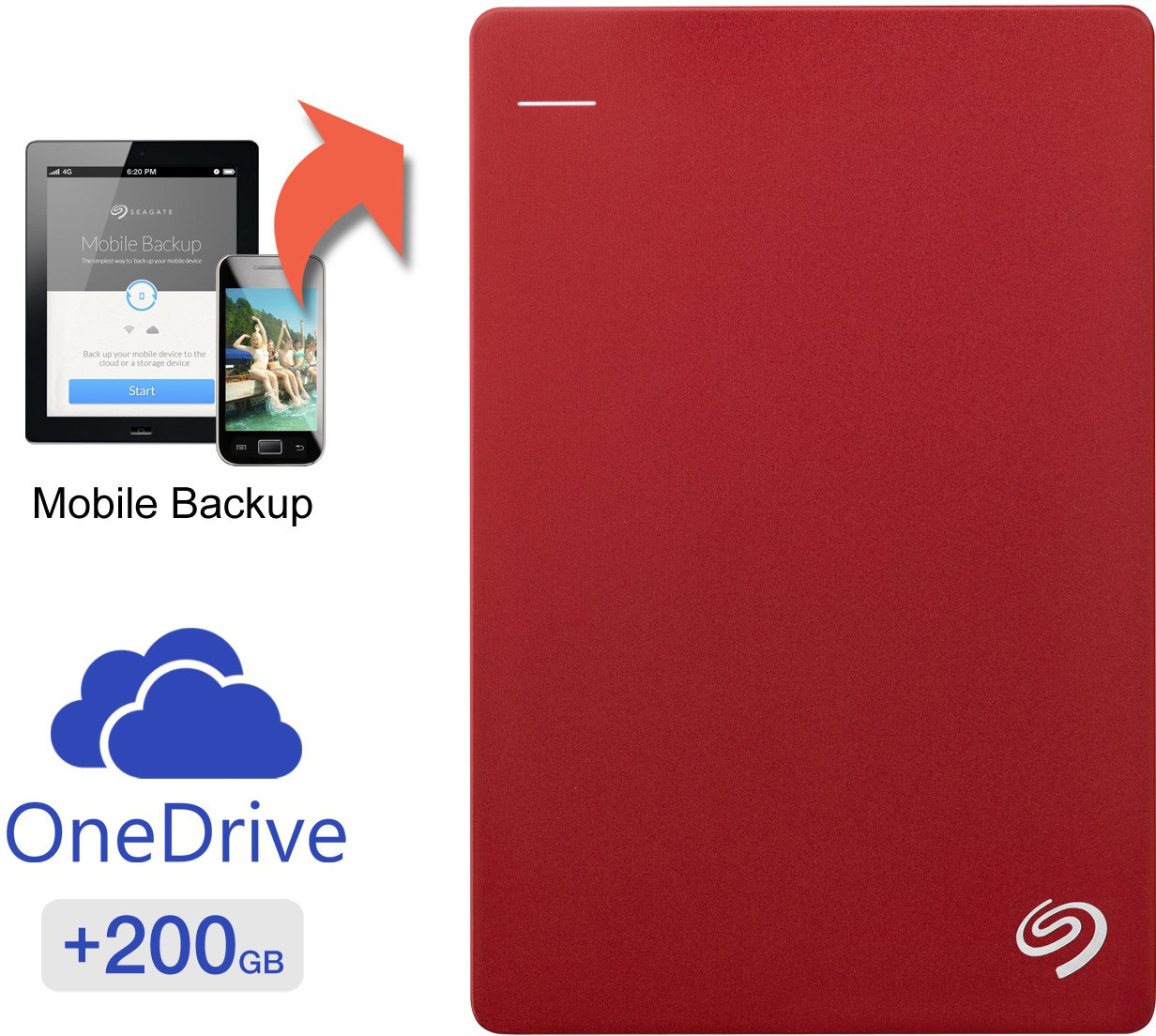 how to backup google drive to external hard drive