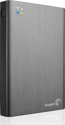 Seagate Wireless Plus STCV2000300 2TB External Hard Disk