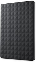 Seagate Expansion 2 TB Wired External_hard_drive (Black)