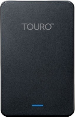 HGST Touro Mobile 2.5 inch 1 TB External Hard Disk for Rs. 3999, 46% discount from www.Flipkart .com