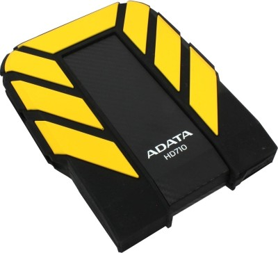 Adata DashDrive HD710 2.5 inch 500 GB External Hard Disk