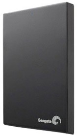 Seagate Expansion Portable (STBX2000401) 2TB External Hard Drive