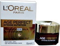 Loreal Paris Age Perfect Intense Nutrition Eye Cream (15 Ml)