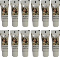 Shahnaz Husain Shasmooth Plus Almond Under Eye Cream Pack Of 12 (120 G)