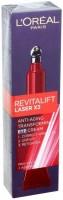 L'Oreal Paris Revitalift Laser*3 Anti-Aging Transforming Eye Cream (15 Ml)