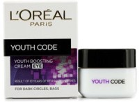 L'oreal Youth Code Rejuvenating Anti-wrinkle Eye Care (15 Ml)