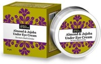 Bipha Ayurveda Almond & Jojoba Under Eye Cream (25 G)