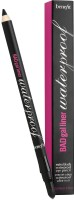 Benefit BAD GAL Liner - Extra Black Waterproof Eye Pencil 1.2 G (Black)