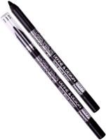 Dazz Matazz Define & Design Double Black Eye Liner 1.2 G (Black)