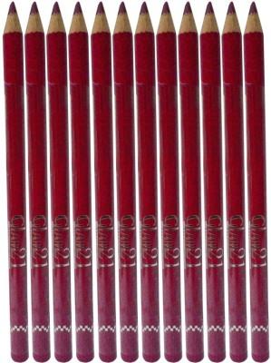 Glam21 Eye Liners Glam21 Eyeliner and lipliner Pink 1.8x12g 21.6 g