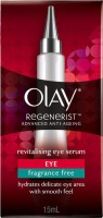 Olay Regenerist Eye Revitalising Serum: Eye Serum