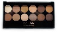 Mua Makeup Academy Eyeshadow Palette 9.6 G (Heaven & Earth)