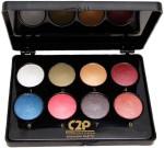 C2P Professional Make Up Eye Shadows 19