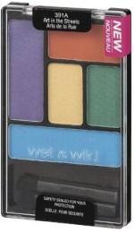 Wet 'n Wild Eye Shadows 391A