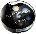 Bourjois Eye Shadows Bourjois Eye Pearls Quintet Eyeshadow? 2.6 g