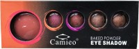 Camieo Baked Powder Eye Shadow 20 G (Tonight Colors)