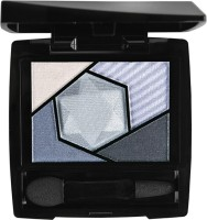 Maybelline Color Sensational Diamonds Eye Shadow 2.4 G (Sapphire Blue)