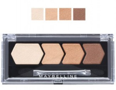 Buy Maybelline Diamond Glow Eye Shadow 2.5 g: Eye Shadow
