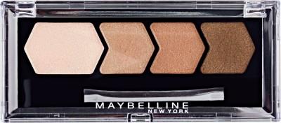Buy Maybelline Diamond Glow Eye Shadow 2.5 g: Eye Shadow