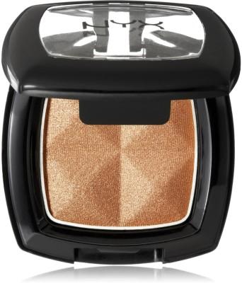 NYX Eye Shadows NYX NYX Single Eye Shadow Peach Bronze 2.5 g
