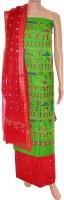 Fabrics Of India Cotton Printed Dress/Top Material - Unstitched - FABDWMREJGUSENBV