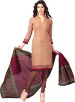 Reya Cotton Printed Dress/Top Material - FABDWKJB9SEBDPEA