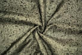 V WALKER'S Cotton Printed Shirt Fabric