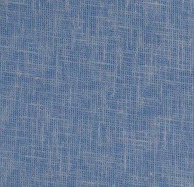 V WALKER'S Linen Solid Shirt Fabric