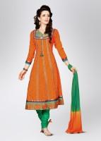 Riti Riwaz Jacquard, Cotton Fabric Unstitched