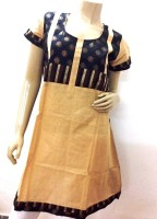 B3 Fashion Cotton Printed Dress/Top Material Fabric - Unstitched
