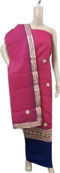 Kunal's Kota Silk Cotton, Net Embroidered, Embellished, Floral Print Kurta & Churidar Material, Kurta & Pallazo Material, Salwar Suit Material, Salwar Suit Dupatta Material Un-stitched