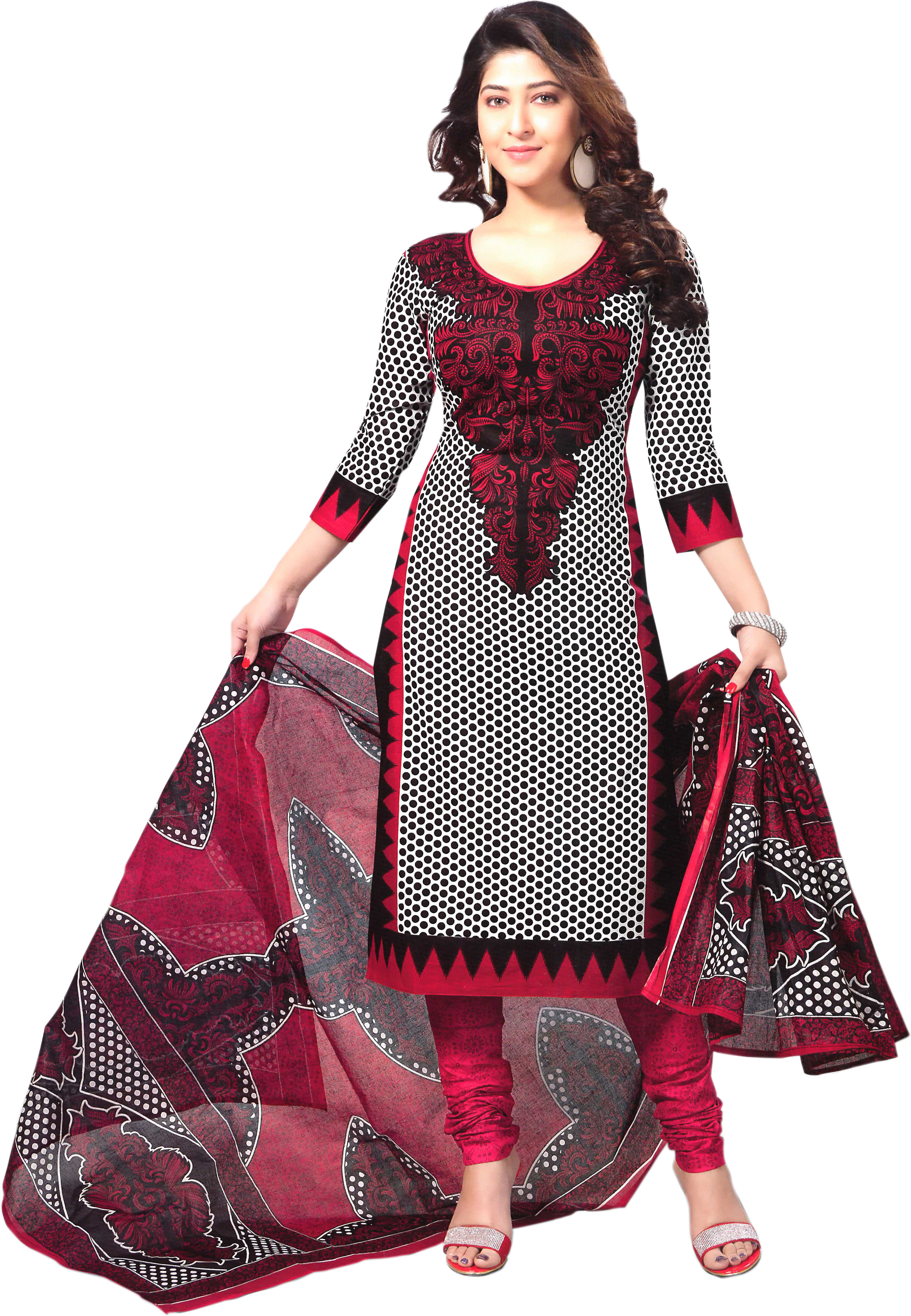 Indian Anarkali Umbrella Wedding-Brides-Bridal Party Wear Fancy