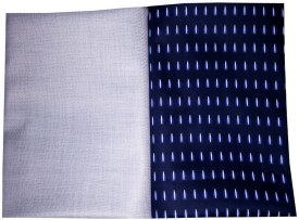 upendra tailor&fashion Cotton, Cotton Polyester Blend Printed, Solid Shirt & Trouser Fabric