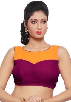 Pratami Cotton Silk Blend Solid Blouse Material Unstitched - FABE78FYSAAC2WRM