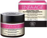 Bottega Di Lungavita Linfa Age Nourishing And Softening Facial Mask (50 Ml)
