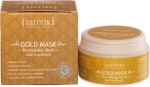 Sattvik Organics Face Packs Sattvik Organics Gold Mask