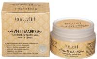 Sattvik Organics Anti Marks Mask (40 G)
