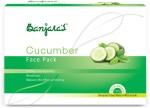 Banjaras Face Packs Banjaras Face Pack Cucumber powder