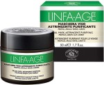 Bottega Di Lungavita Face Packs Bottega Di Lungavita Linfa Age Purifying Facial Mask