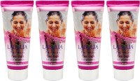 Labolia Faireness Face Wash For Women - 4 Nos. - (4 X 70 ML) (280 Ml)